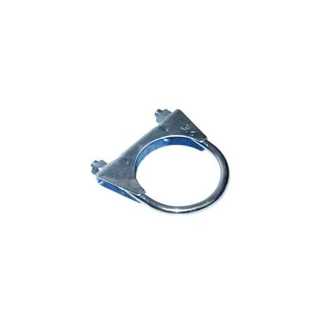 Gumový popruh pre výfukový systém 255-811 ORIGINAL IMPERIUM NÁHRADA