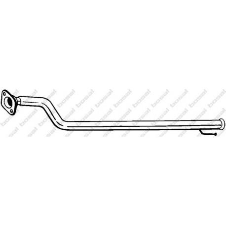 Výfukové potrubie BOSAL 900-061