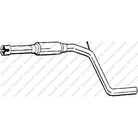 Výfukové potrubie BOSAL 800-189