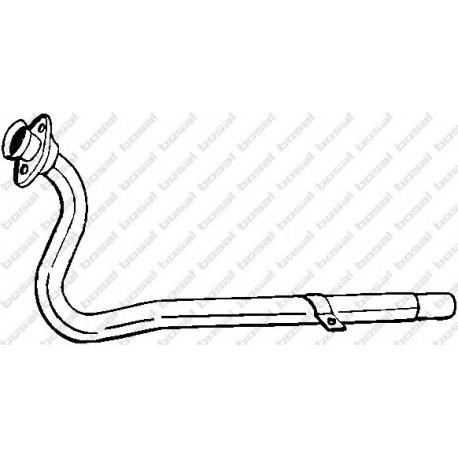 Výfukové potrubie BOSAL 779-395