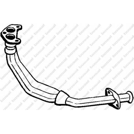 Výfukové potrubie BOSAL 736-899