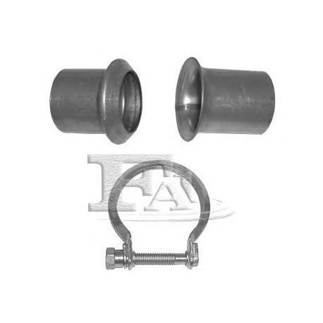 Opravná sada priemer trubky 42 mm 008-942