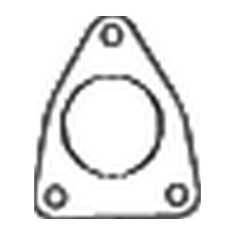 Tesnenie výfukovej trubky BOSAL 256-788