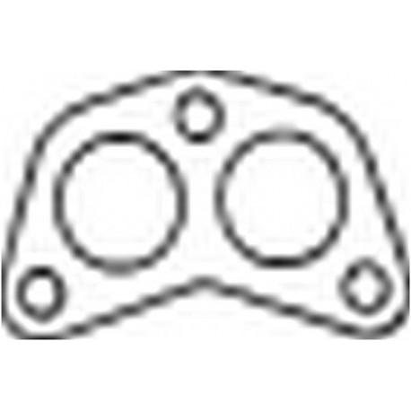 Tesnenie výfukovej trubky BOSAL 256-612