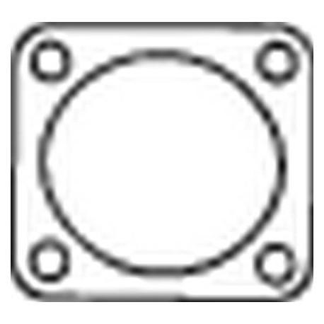 Tesnenie výfukovej trubky BOSAL 256-516