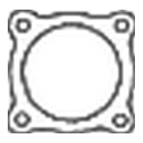 Tesnenie výfukovej trubky BOSAL 256-069