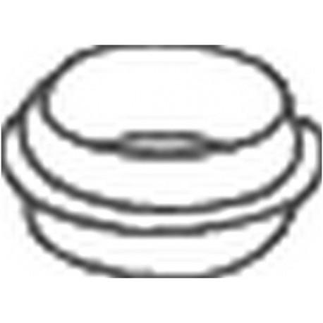 Tesnenie výfukovej trubky BOSAL 256-002